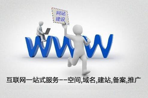 门户网站建设的基本要求是什么?